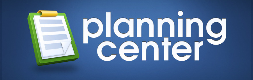 How We Use Planning Center